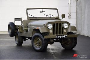 1975 Jeep Willy´s
