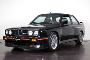 1990 BMW M3 e30  Sport Evolution - 2.5