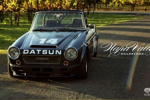 Napa Valley Roadsters