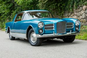 1961 Facel Vega Excellence EX1