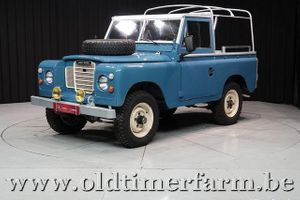 1979 Land Rover Series 1 - 3