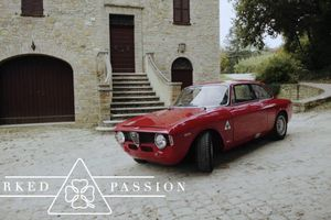 Corsa-Spec Alfa Romeo GTA Sparks Its Pilot's Passion