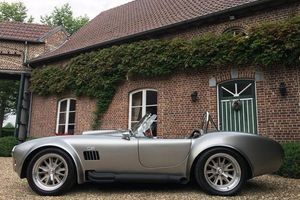 AC - Cobra - 427 - Superformance Replica - 1965