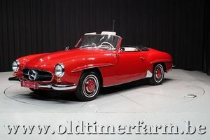 MERCEDES BENZ - 190SL - 1956