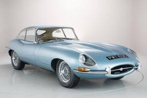 1965 Jaguar E-Type SI
