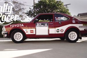 1973 Toyota TE27 Corolla: Three Decades And Seven Engines Later