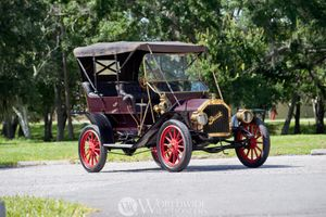 1910 Buick Touring