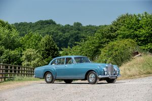 1962 Bentley S2 Flying Spur