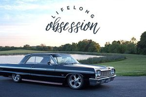 These Chevrolet Impalas are a Lifelong Obsession