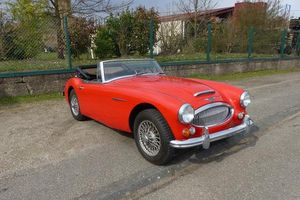 AUSTIN-HEALEY - Rouge - 3000 - BJ8