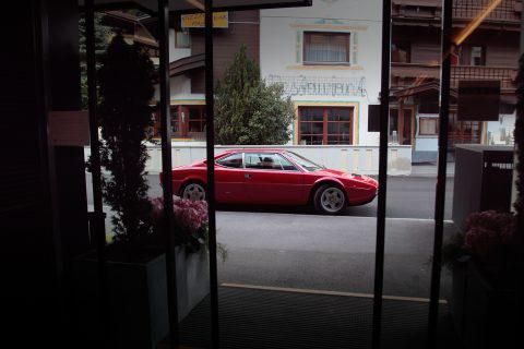 La Dolce Vita: Celebrating The Dino's Birthday With A Ferrari 308 GT4 Road Trip Through Italy