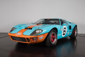 """1977 Ford GT40 """"Recreation"""""""