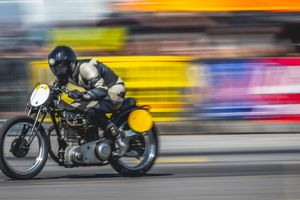 From Turbo Sport Bikes To Humble Mopeds, This Is The Accessible Way To Race A Motorcycle