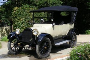 1915 Studebaker Model SD Light Four