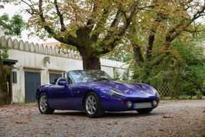 1996 TVR Griffith 500 Roadster