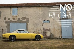 This 1972 Lotus Elan +2 Is A Classic Purchased Without Regret