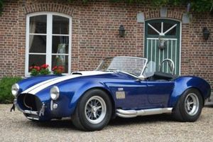 AC - Cobra - 427 - Superformance - 1965