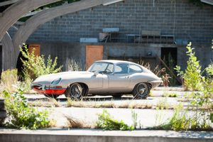 1964 Jaguar E-Type 'Series 1' 3.8-Litre Coupé