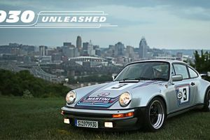 This Porsche 930 Turbo Has Been Unleashed