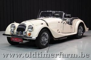 MORGAN - 4/4 - 2 places - Cab - RHD - 1982