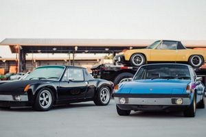 What Does The Future Hold For Classic Car Shows?