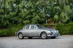 1960 Jaguar Mark 2 3.8-Litre Saloon