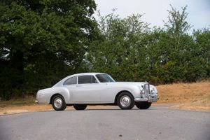 1957 Bentley S1 Continental 2-Door Fastback