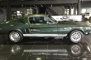 SHELBY - GT 500 - 1968