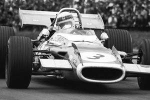 Sir Jackie Stewart To Be Reunited With His F1 Championship-Winning Matra At Silverstone Classic