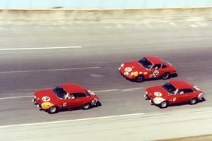 Snapshot, 1968: Alfa Romeo banks on the Daytona 24 Hours