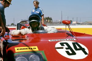 Snapshot, 1972: Trying times for Alfa and De Adamich at Sebring