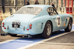 Spa Six Hours Classic 2013 Is An All Out Sprint