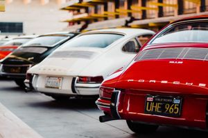 Sportscar Together Day: Sharing A Passion For Porsche