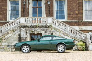 Stephen Archer picks his favourites from the Bonhams Aston Martin Sale