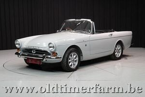 SUNBEAM - Tiger - 260 - MKl - RHD - 1967