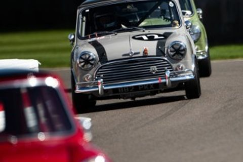 The 77th Members' Meeting Reminds Us That Spring Is The Best Time To Visit Goodwood