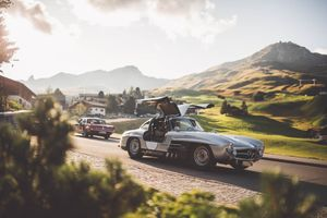 The Arosa ClassicCar 2019 was a celestial celebration of speed