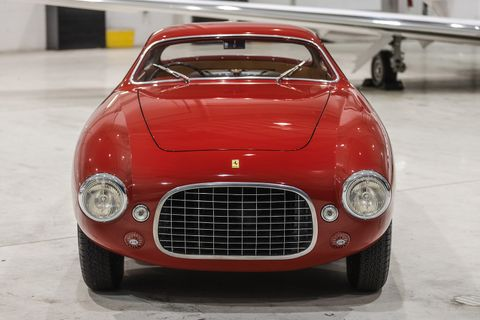 The Ferrari 330 GT Speciale is the result of one man's lifelong dream