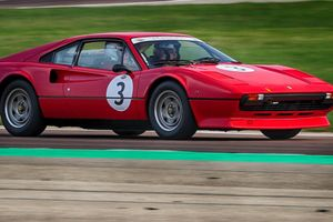 The Ferrari Classiche Academy Is Ready To Make Your Dreams Come True With A Classic Car Driving Experience At Fiorano