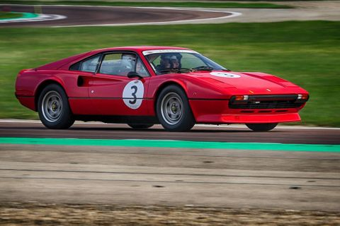 The Ferrari Classiche Academy Is Ready To Make Your Dreams Come True With A Classic Car Driving Experience At Fiorano Artikel Ausgewählt Von Artebellum