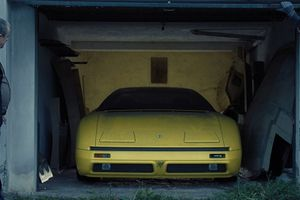The final instalment of the Iso Rivolta Chronicles is as emotional as the first
