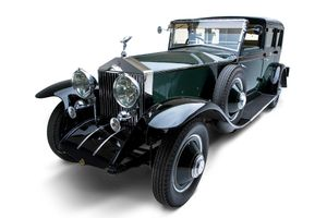 The greatest Rolls-Royce Phantoms to appear in Mayfair exhibition