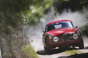 The London to Lisbon HERO Rally Is Quintessential Classic Road Rallying Across Europe