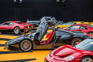 The market speaks at the 2016 RM Sotheby's sale in Paris