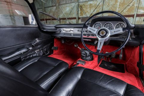 The Payoff Of Patience: My 1964 Alfa Romeo Giulia Sprint Speciale