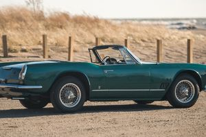 The RM Sotheby's Arizona auction will have all the snowbirds migrating south