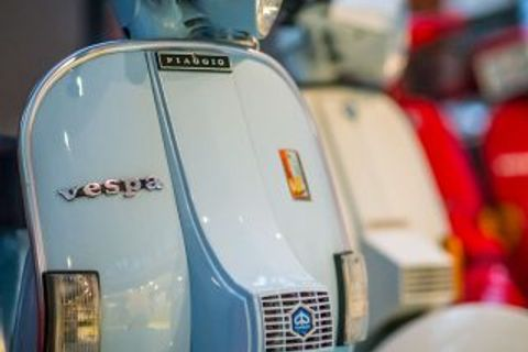 There's Now A Fiat 500 On Display At The Museum of Modern Art In New York