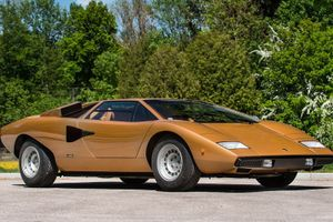 These 10 classic cars would most definitely please King Midas