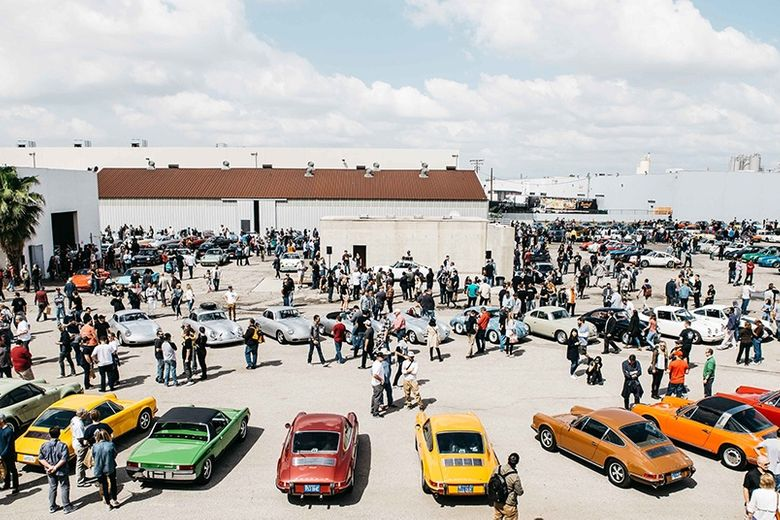 These 10 small classic car events promise big fun in 2018