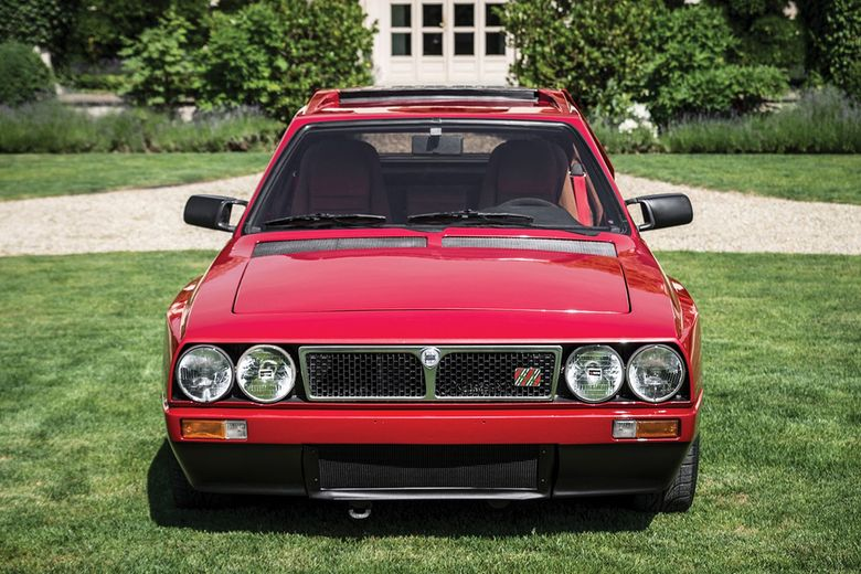 These are the Lancia icons everybody wants to own